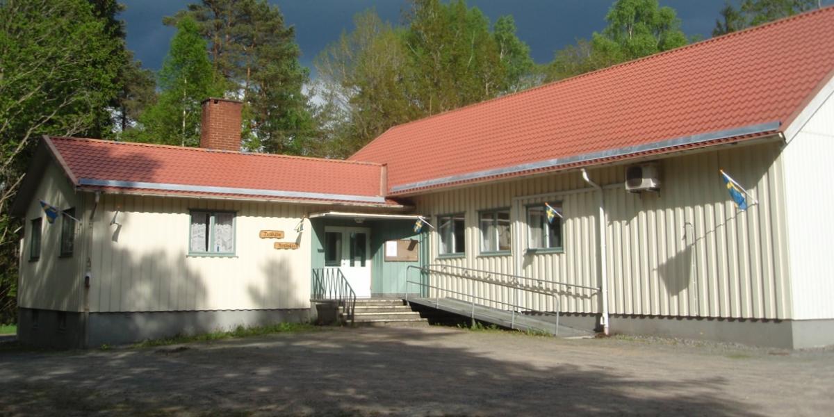 Välkommen till Fotskäls Bygdegård